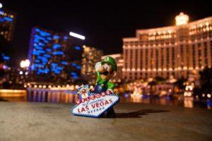 Las Vegas Welcome To Las Vegas