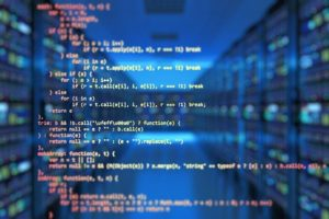 Source Code Software Computer