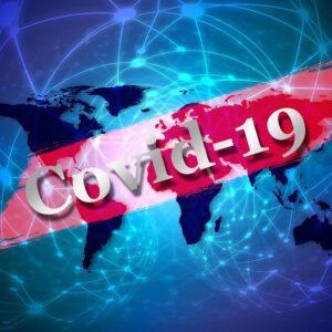 Connection Covid  Coronavirus
