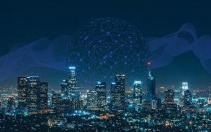 Smart City Communication Network