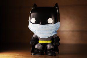 Cuarentena Batman Chihuahua Heroes  - yeah_king / Pixabay