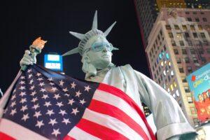 United States Of America  - ArtisticOperations / Pixabay