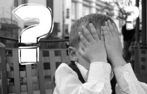 Mistake Error Question Mark Fail  - Tumisu / Pixabay