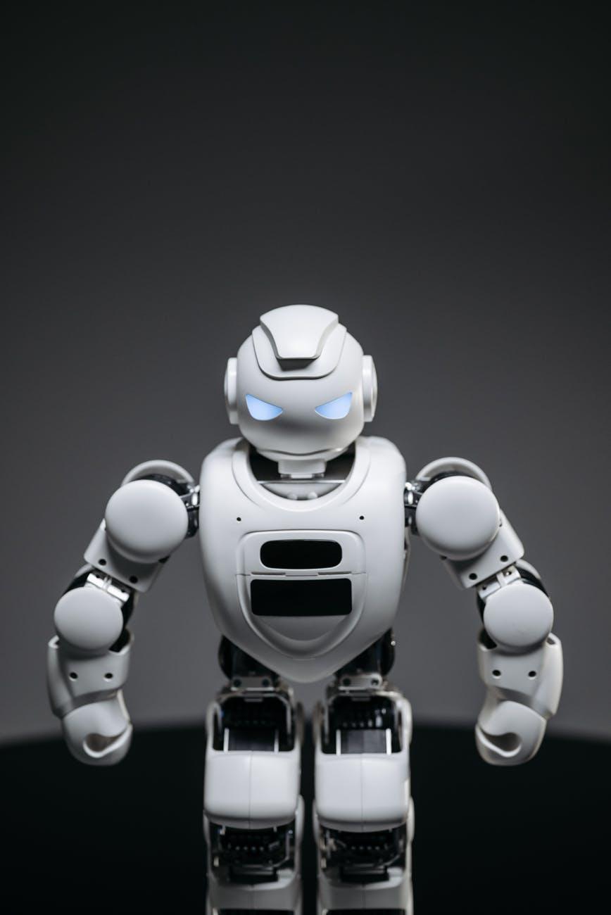 man technology present chrome